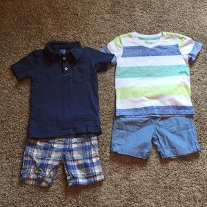 Other - Toddler outfits
